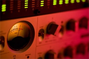 mastering services musicedge